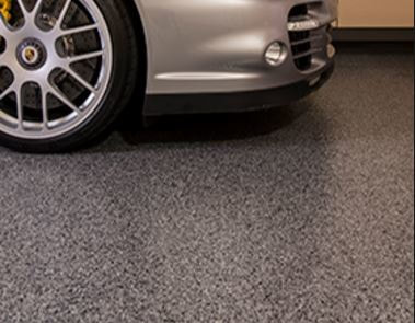 Epoxy Garage Experts Free Flooring Estimate Call Today
