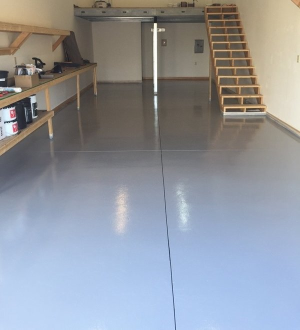 Fort Lauderdale Epoxy Flooring Services